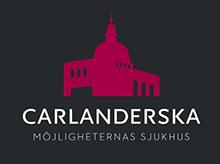 Carlanderskas logga